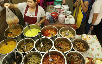 Create Tasty Dishes in a Phuket Cooking Class