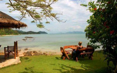 Island Hopping for your Phuket Honeymoon