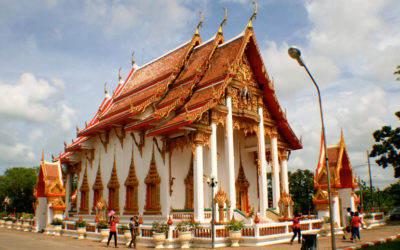 More about Thai Traditions