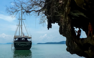 Easy Day Trips from Phuket