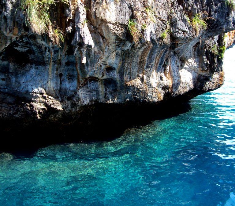 Phi Phi Island: Phi Phi Island Boat Tour